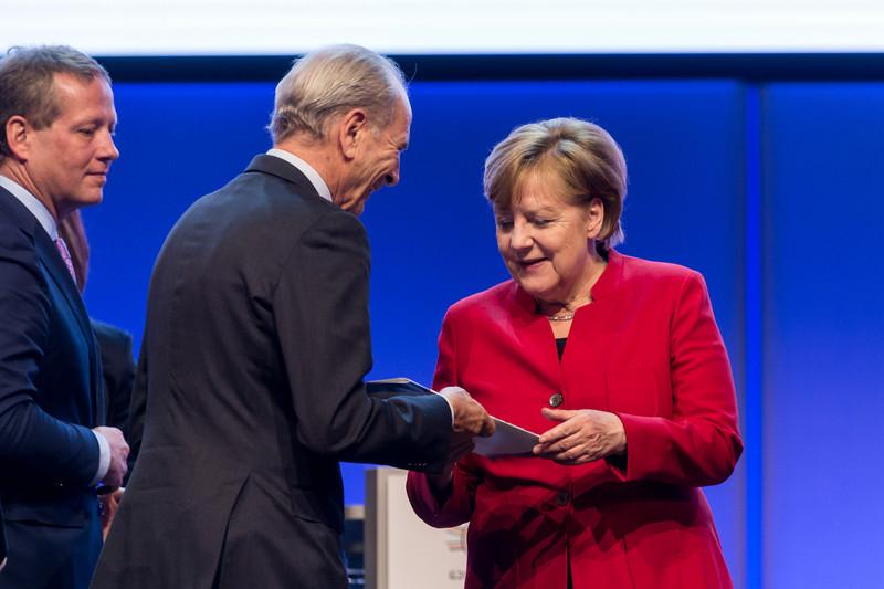 The Germany B20 Digitization Task Force