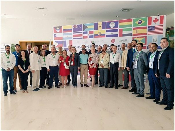 SME News from the INSME annual meeting Mexico.
