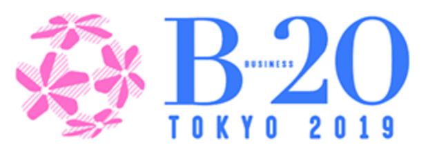 B20 Tokyo Summit 14-15 March 2019