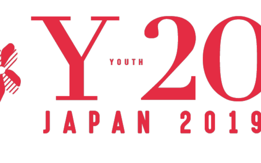 Future of Work Communiqué – Y20 Summit 2019 Japan