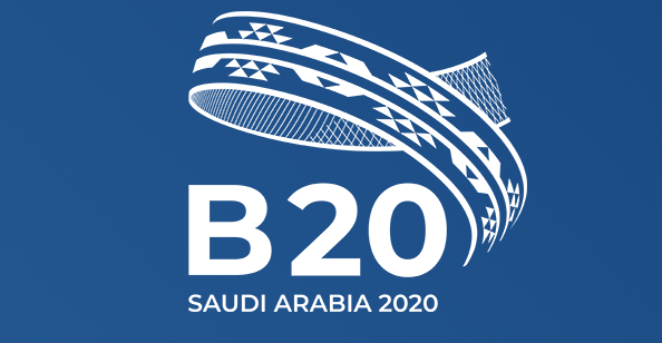 B20 Saudi Arabia Inception Event | 'How can business most effectively support the G20?'