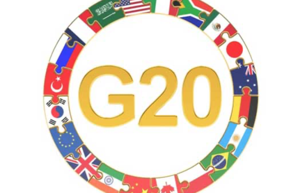 What More than COVID-19 to Jolt G20 into Collective Action?